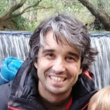 Rubén Tadeo Rodríguez - Su perfil. Votar, valora y comunicate