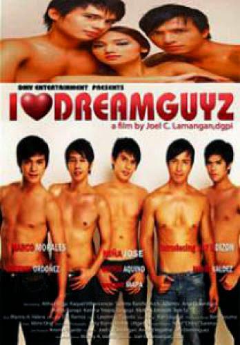 I Love Dreamguyz 2009
