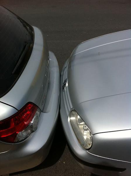bumper kiss