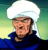 Dido Kaltoha Mobile Suit Gundam ZZ UC 0088