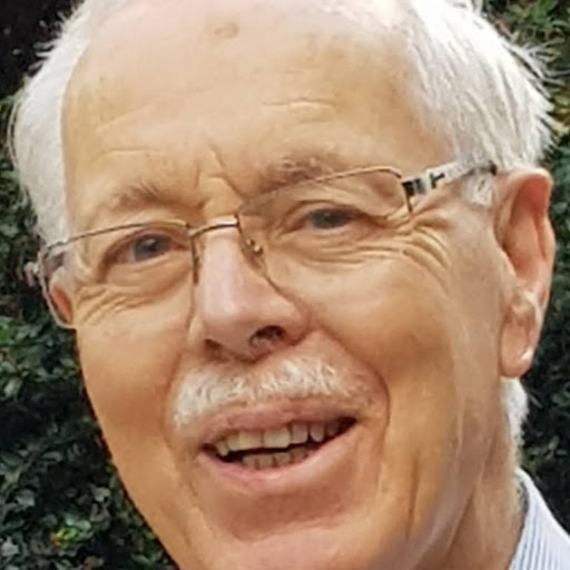 Patrick O'Beirne