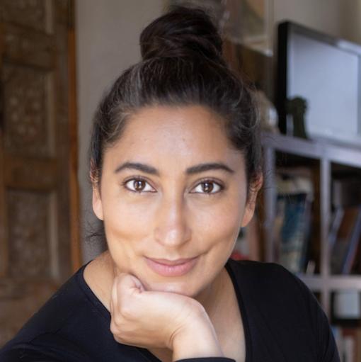 photo of Lakhpreet Kaur