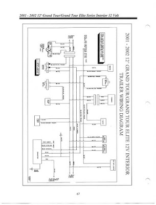 Wiring%22 height=%22400%22 width=%22306 fleetwood coleman wiring diagram Fleetwood Bounder RV Wiring Diagrams at crackthecode.co