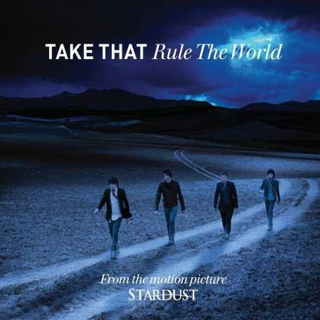 Take That - Rule The World.jpg, London 2012 Olympics, closing ceremony