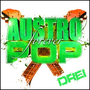 lancamentos Download   Austro Pop Forever Vol.03