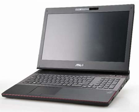 Asus Asus G74, Asus Gaming Laptop 2011 Review, Specs, and Price
