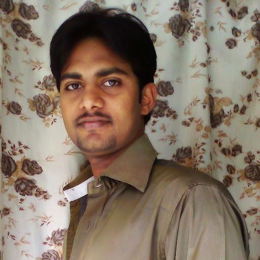 Mohammed Arif