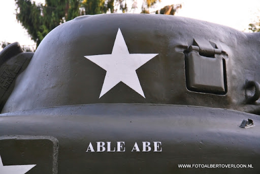 able abe tank  bij Liberty Park in Overloon 01-09-2011 (6).jpg