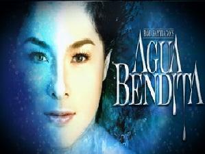 Andi Eigenmann in: Agua Bendita