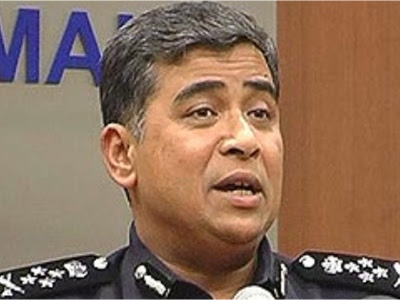 PDRM: Laporan polis secara online mulai 2013