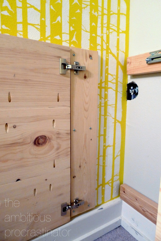 the ambitious procrastinator: DIY Ikea Cabinet Doors