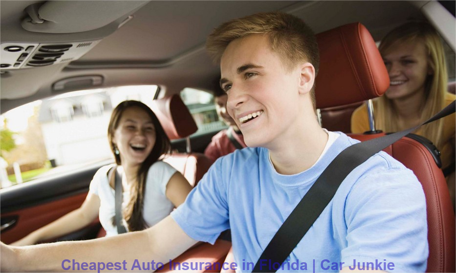 Cheapest Auto Insurance in Florida (5 Top Companies)