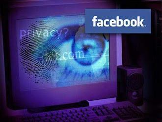 Los fallos de privacidad más sonados de Facebook, en una infografía
