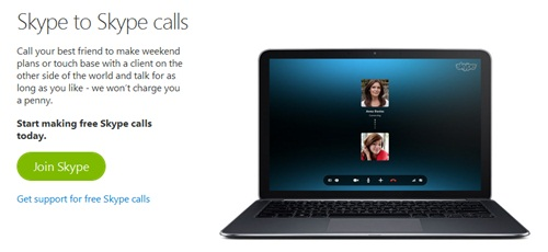 skype for windows 7