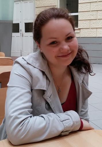 Tereza Trachtulcová, studentka sociální práce FSS MU, si umí práci na OSPODu v budoucnu představit. Foto: Irena Diatelová