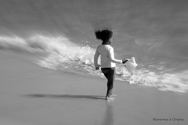 Junto ao mar