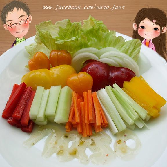 點圖查看facebook討論【naso大美食】減肥也要減的健康!