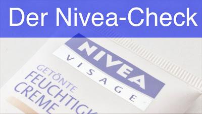 Der Nivea-Check