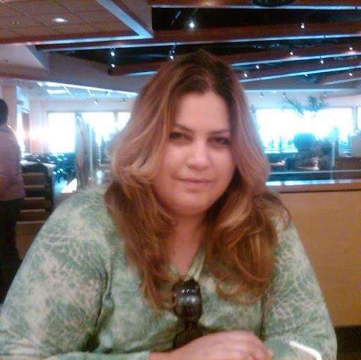 Beverly Irizarry