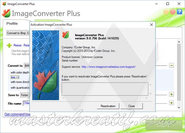 Image Converter Plus
