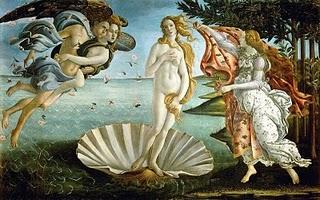 Goddess Venus Image