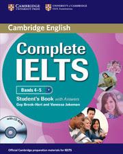 Trọn bộ Complete IELTS