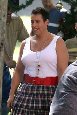 Jack and Jill starring Adam Sandler - Hollywood Movies to Watch