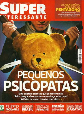 lancamentos Download – Revista Mundo Estranho – Março 2012 – Edição 122