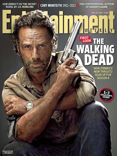 The Walking Dead Season 4 - Xác sống phần 4