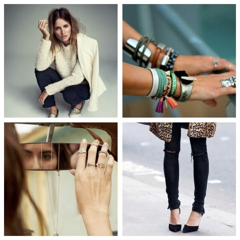 bijoux mode 2014