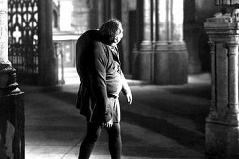 el jorobado de notre dame tim burton - Tim Burton y el Jorobado de Notre Dame