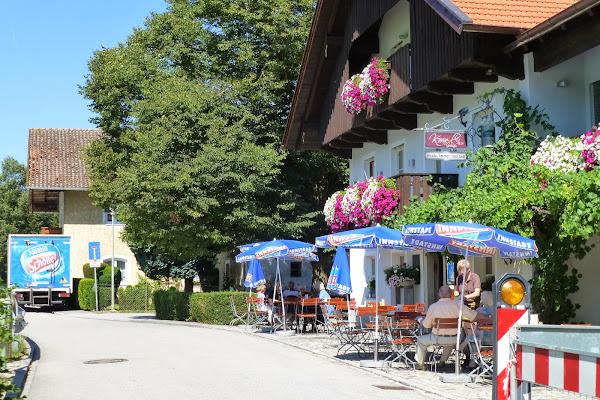 Gasthaus Kornexl, Am Jochenstein 10, 94107 Untergriesbach, Germany