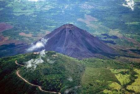 Cerro Verde (Clima, flora y fauna)