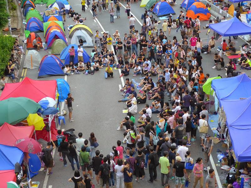 L1030174 The Umbrella Revolution в Гонконге - профилактический ремонт