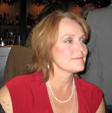 Linda Blevins
