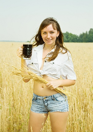 Why Would You Be Interested In Dating Farmers Over The Internet Image