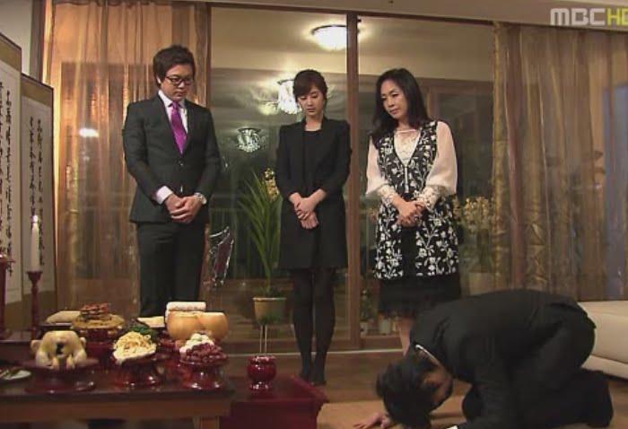 Sung Jung Hwa, Choi Eun Seo, Park Hae Mi, Lee Jin Ho