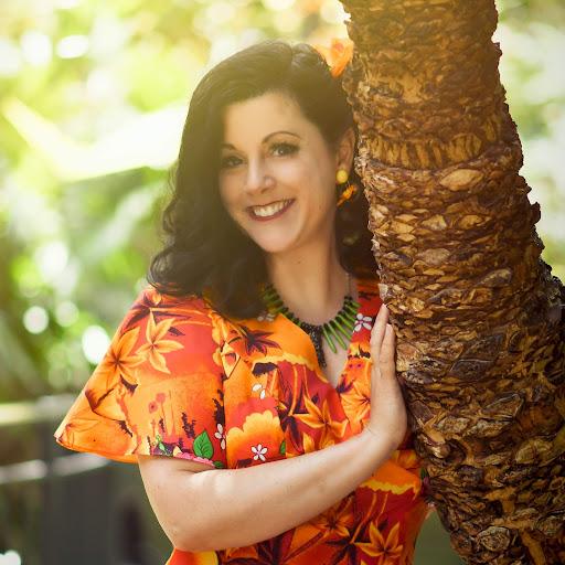 Kimberly Anderson Photo 40