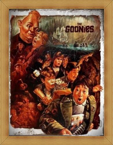 Goonies release date