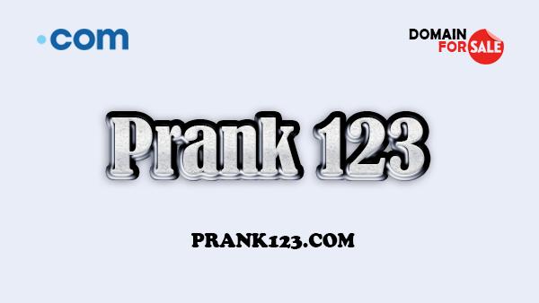 prank123.com