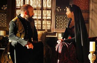 Suleyman Magnificul episodul 100