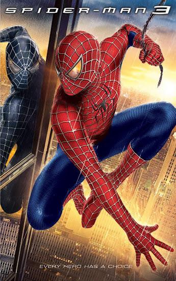 Spider Man 2007 ไอ้แมงมุม ภาค 3 HD [พากย์ไทย]
