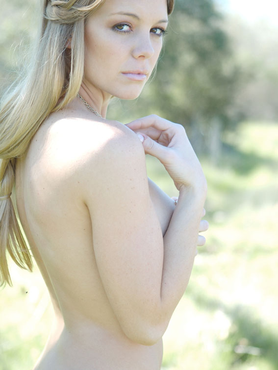 Miss COED: Laurie Young (sex beach-3photos)3