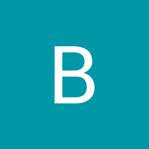 Benjamin Benhattar's avatar