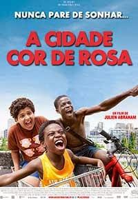 Baixar Filme A Cidade Cor de Rosa Dublado Torrent