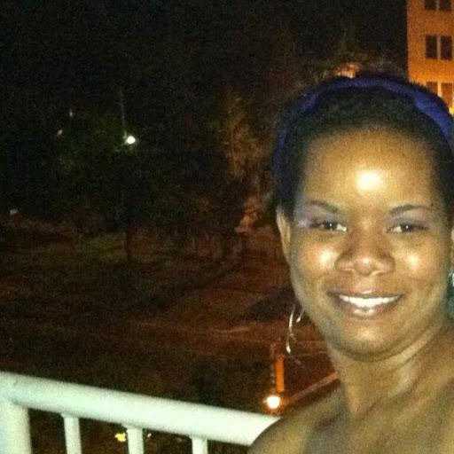 Tawanda Brown