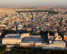 El Museo de las Colecciones Reales abrirá en 2016. Fuente: http://mansilla-tunon-architects.blogspot.com