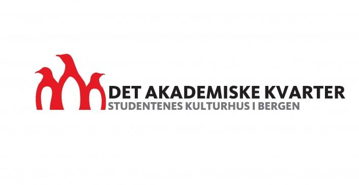 Owner of the logo is Det Akademiske Kvarter