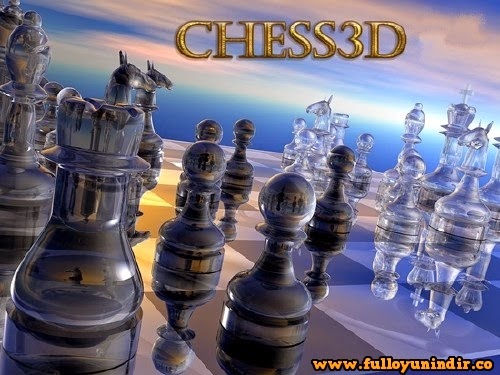 Chess3D v4.22 Pc Full