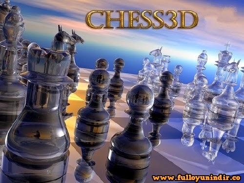 Chess3D v4.22